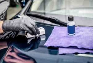 paint protection near Adelaide